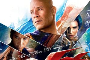 XXX Return of Xander Cage 2017 Movie