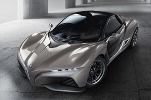 Yamaha Car Concept