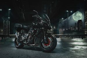 Yamaha MT 10 2017