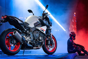 Yamaha Mt 10 2019 Wallpaper