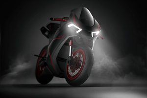 Yamaha R1 Concept Wallpaper