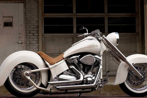 Yamaha Star Motorcycle Wallpaper