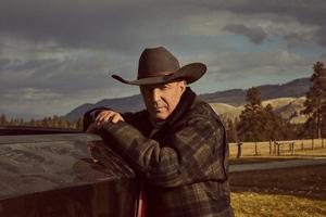 Yellowstone TV Series Wallpaper