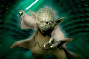 Yoda Star Wars 4k Wallpaper