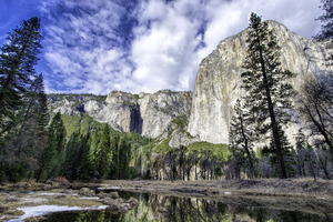 Yosemite National Park HD