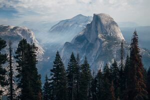 Yosemite Valley Wallpaper