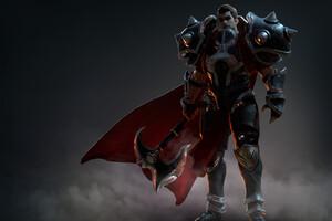 Young Darius League Of Legends