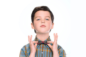 Young Sheldon 5k