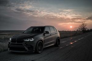 Z Performance BMW X5 4k