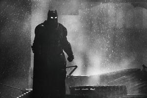 Zack Synder Batman 5k Wallpaper