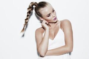 Zara Larsson 2018