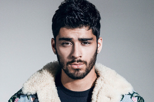 Zayn Malik Singer Wallpaper