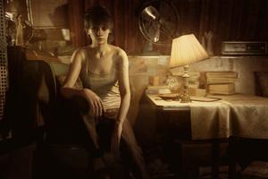 Zoe Baker Resident Evil 7 Biohazard 8k Wallpaper