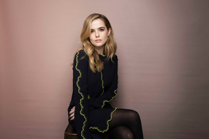 Zoey Deutsch Sundance 2017