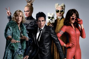 Zoolander 2 Movie 2016 Wallpaper