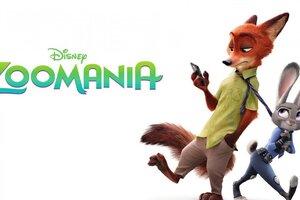 Zootopia Disney