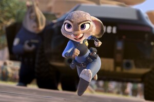 Zootopia Movie PC