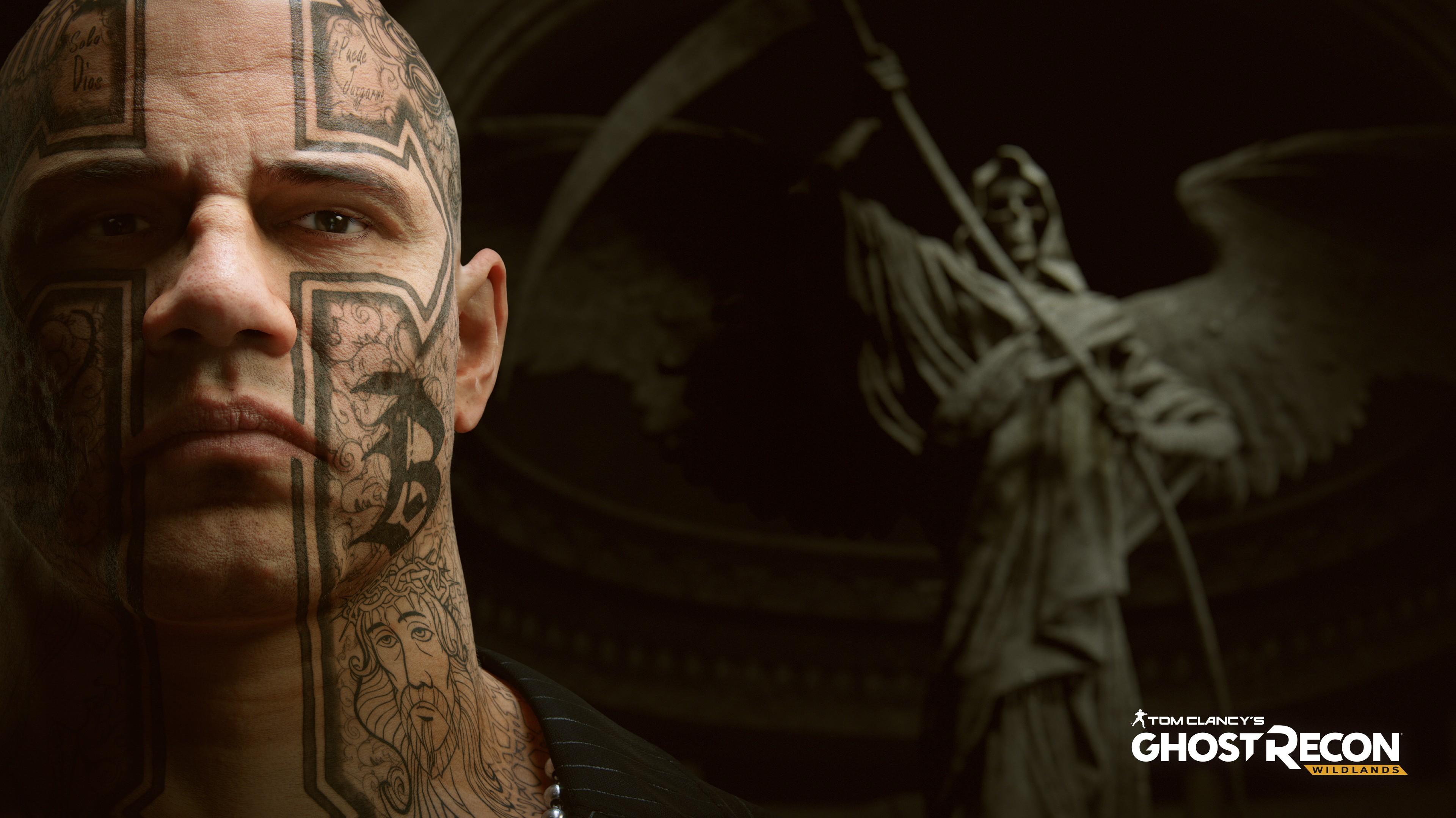 Tom Clancys Ghost Recon Wildlands 4k Hd Hd Games 4k Wallpapers