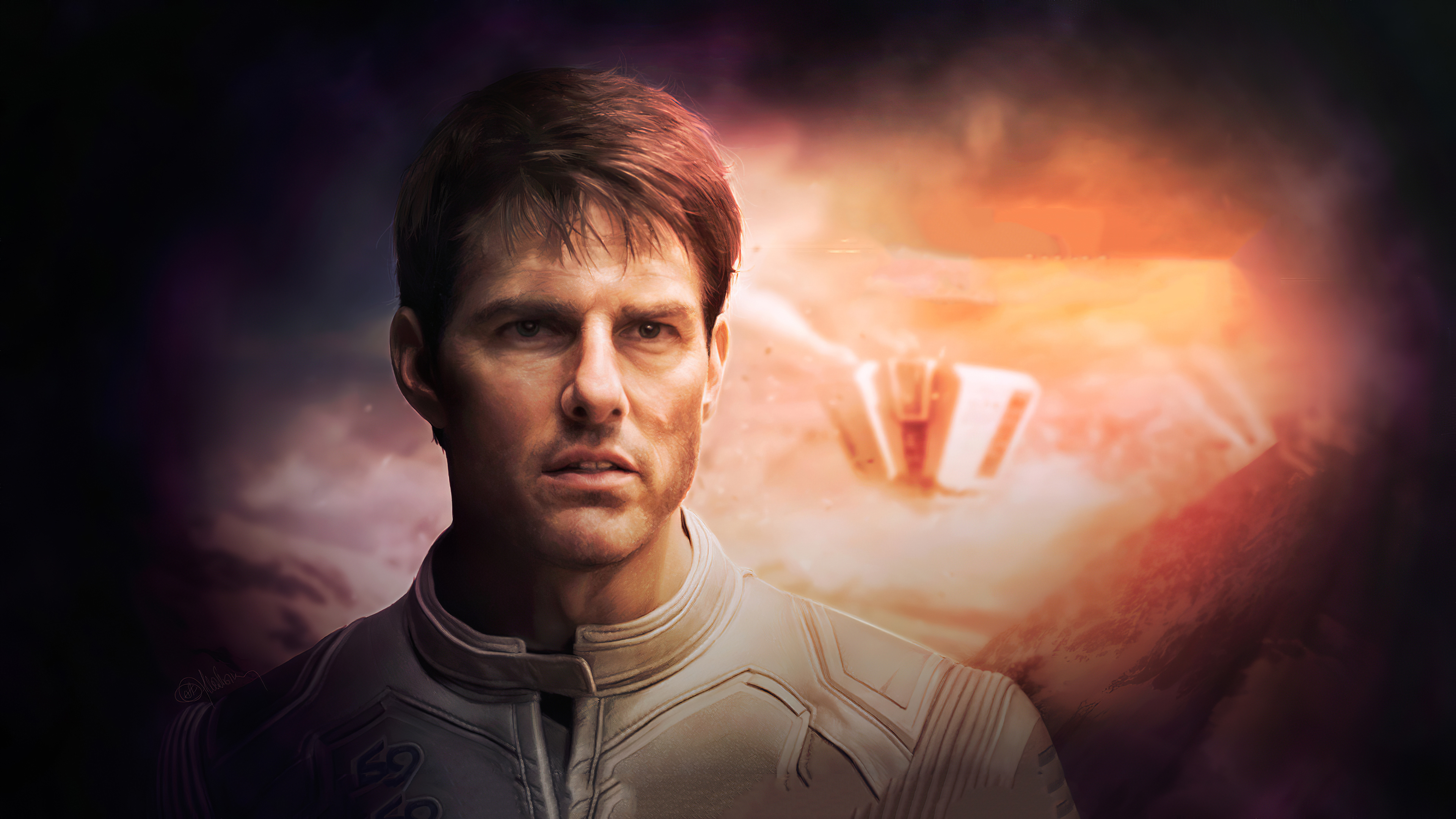 Tom Cruise Oblivion Hd Movies 4k Wallpapers Images Backgrounds Photos And Pictures