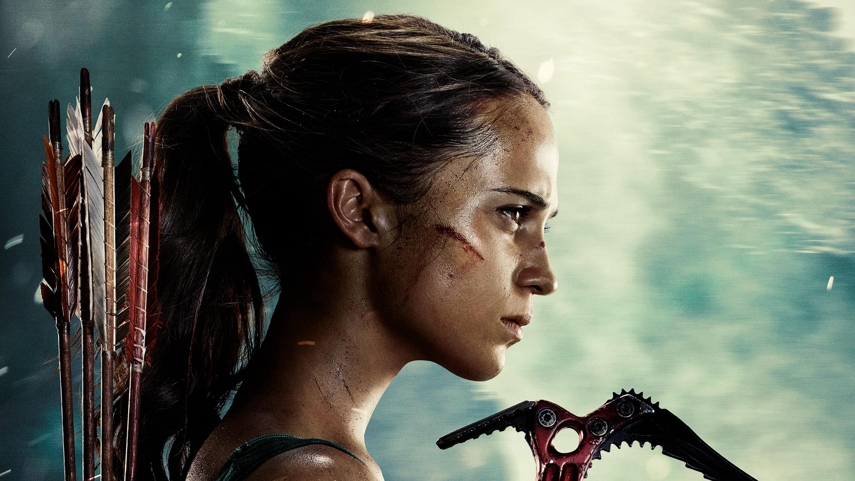 Tomb Raider 2018 Movie Hd Movies 4k Wallpapers Images