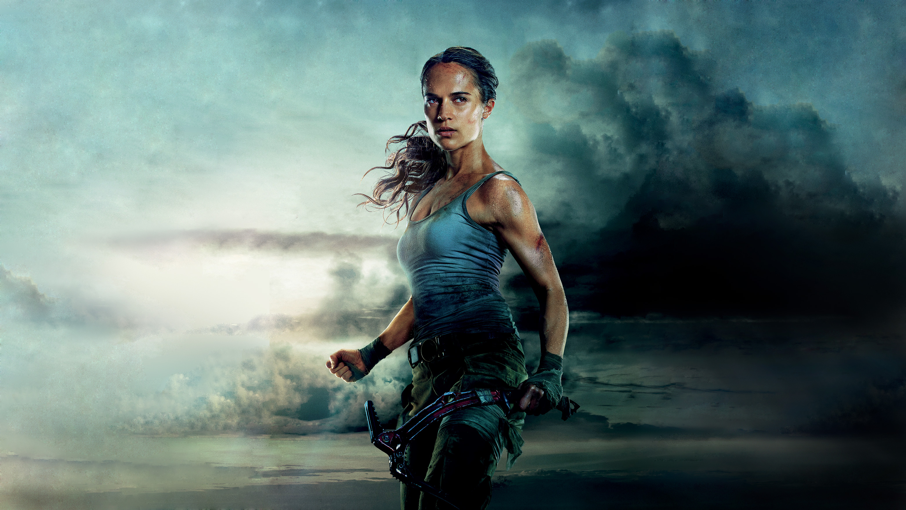 Tomb Raider Movie 4k Hd Movies 4k Wallpapers Images