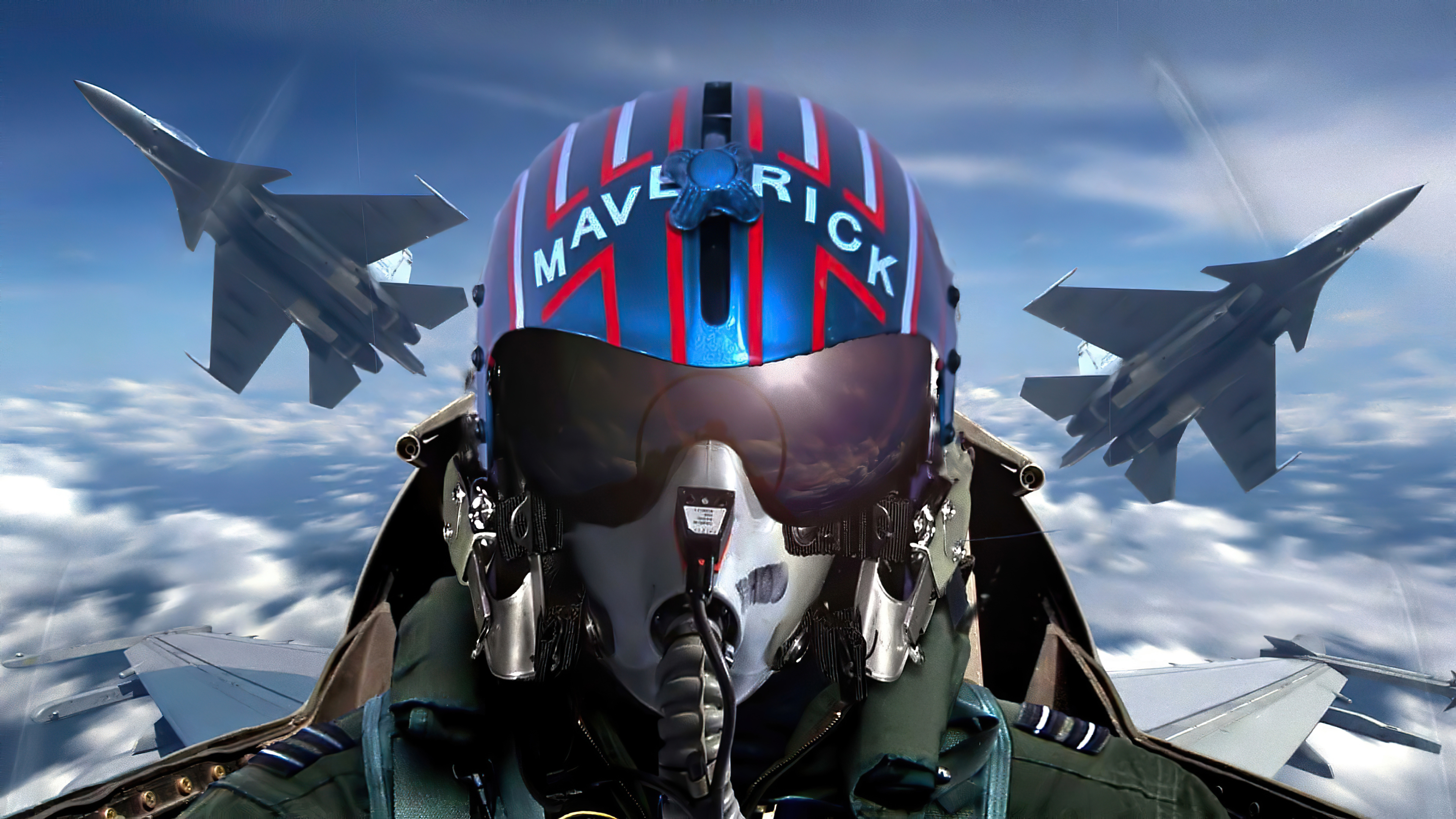 Top Gun Maverick Tom Cruise 4k Hd Movies 4k Wallpapers Images Backgrounds Photos And Pictures