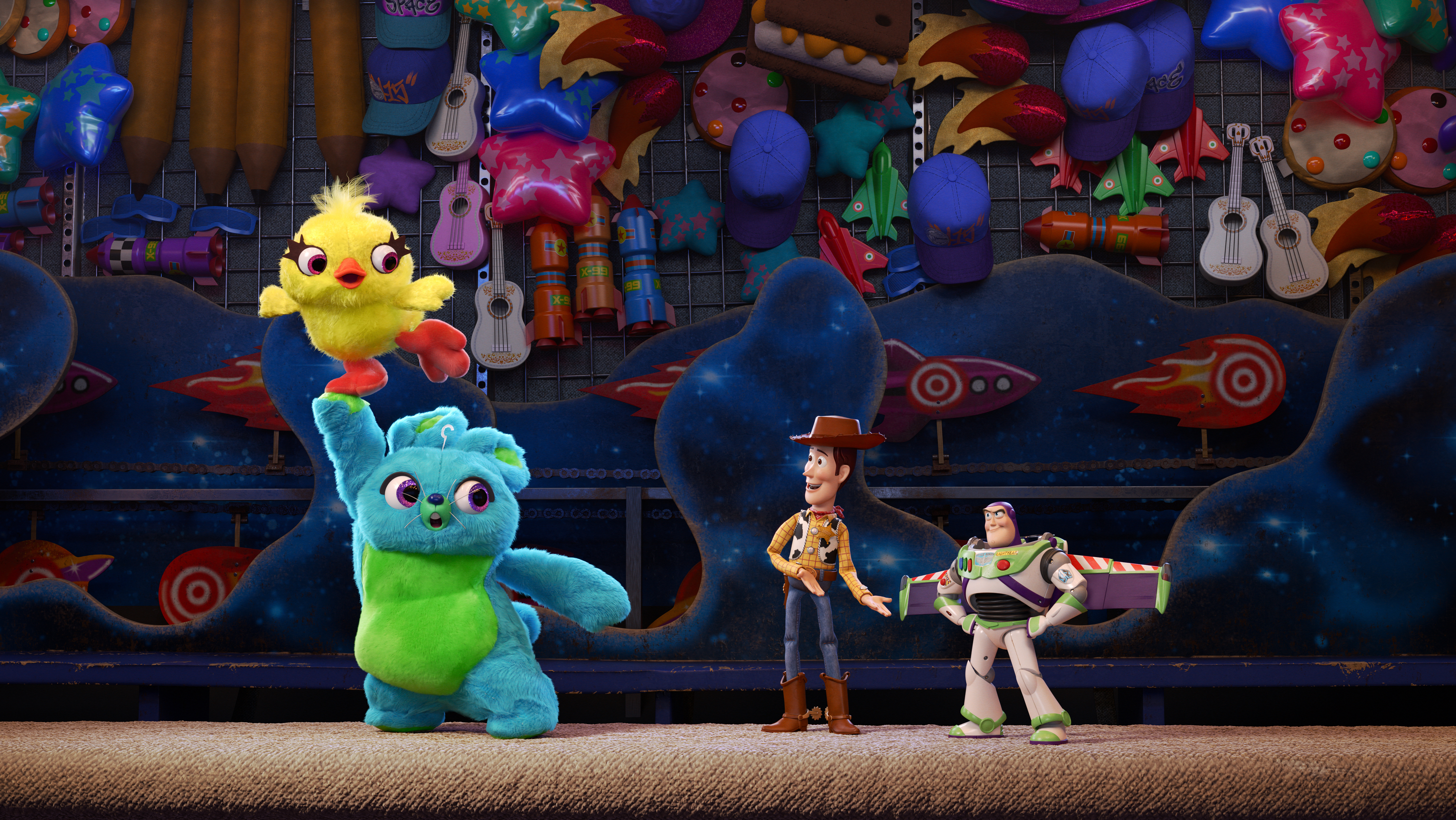 Toy Story 4 2019 5k Hd Movies 4k Wallpapers Images Backgrounds Photos And Pictures