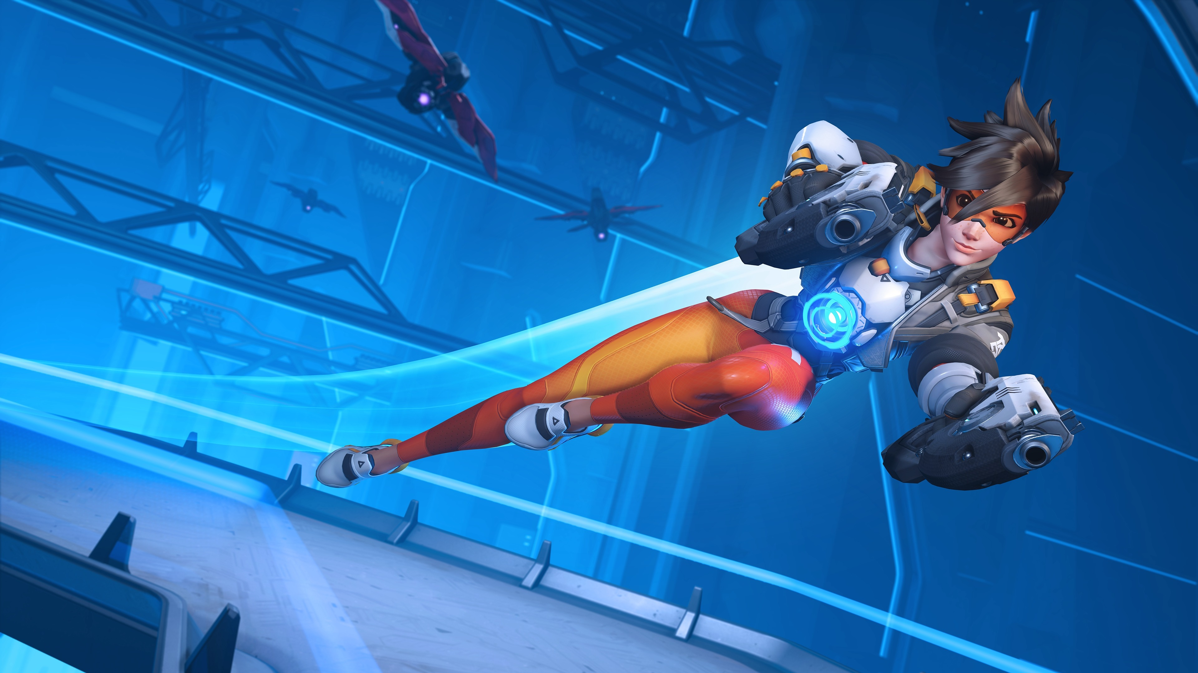 tracer overwatch 2 5t