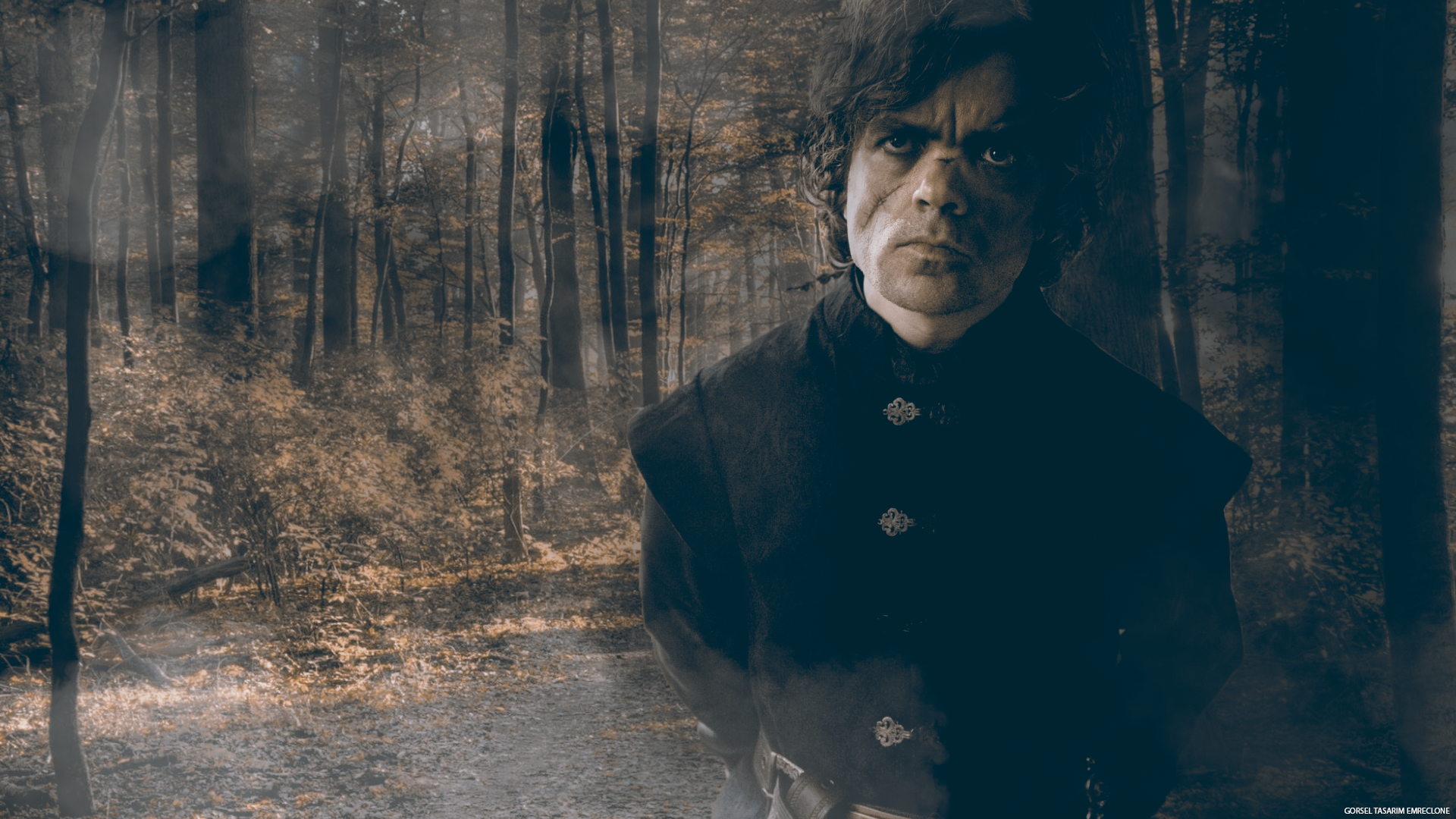 Tyrion Game Of Thrones Season 6 Hd Tv Shows 4k Wallpapers