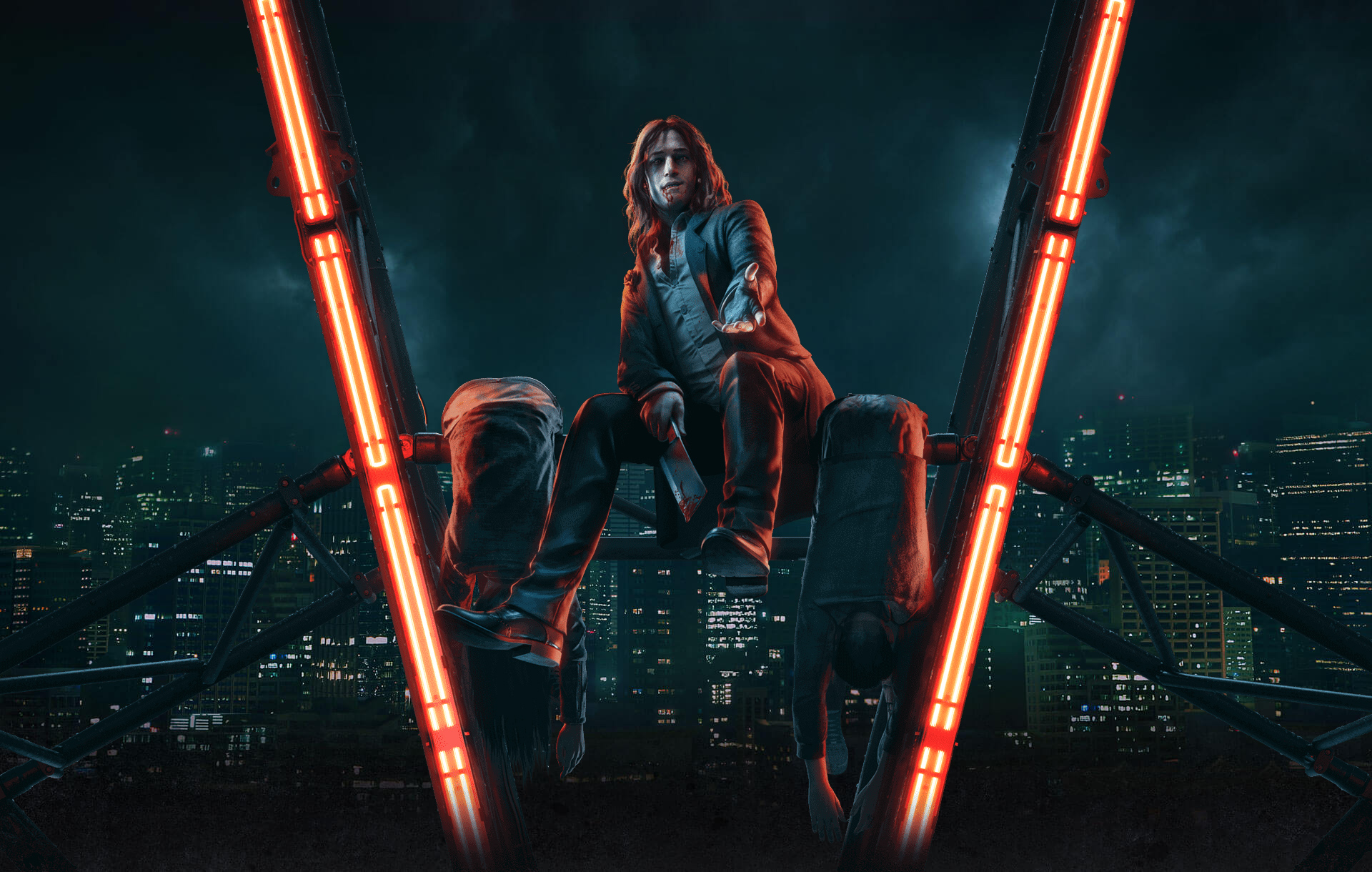 Vampire The Masquerade Bloodlines 2 HD, HD Games, 4k ...