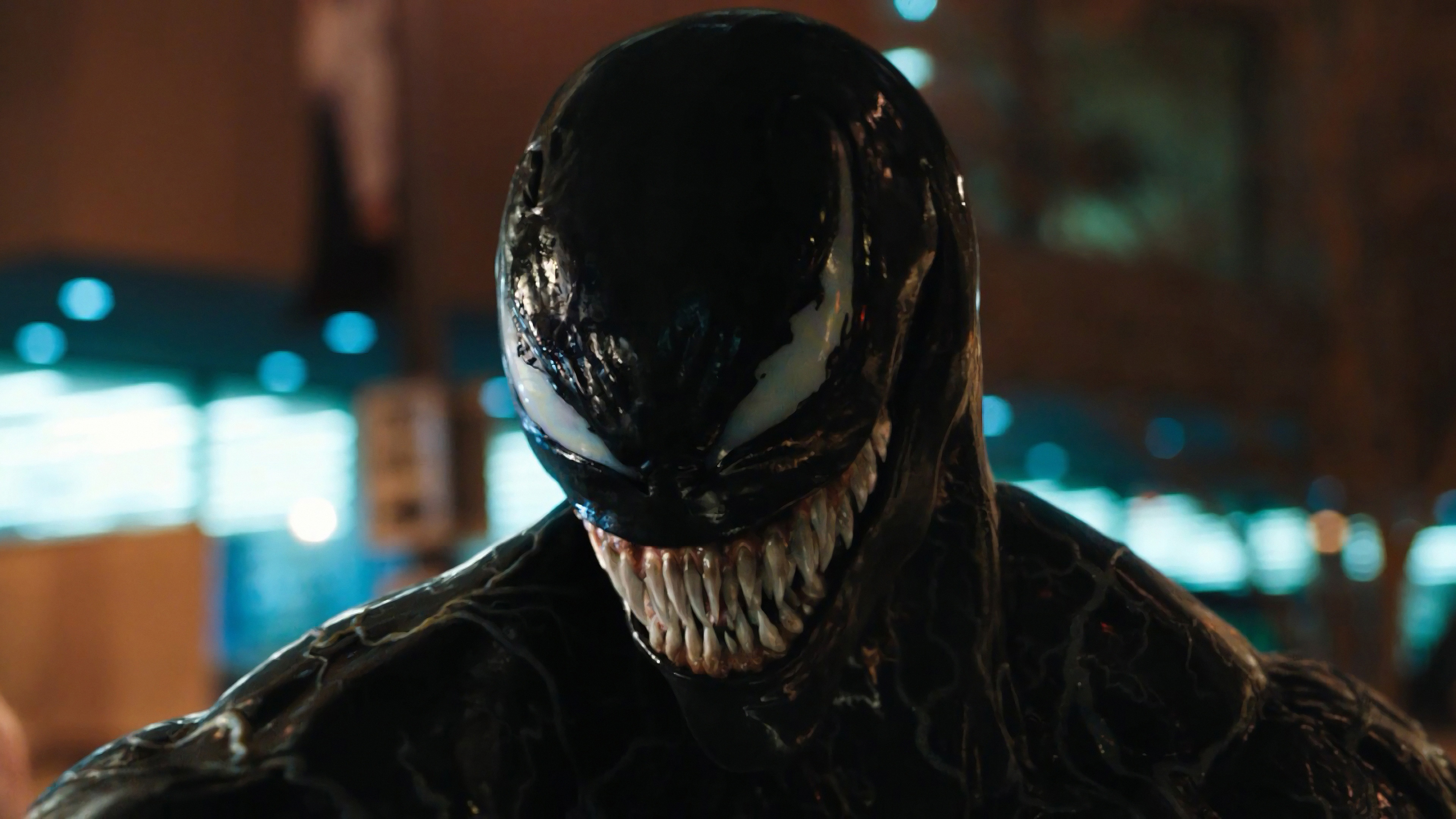 Venom 4k Movie 2018 Hd Movies 4k Wallpapers Images Backgrounds Photos And Pictures