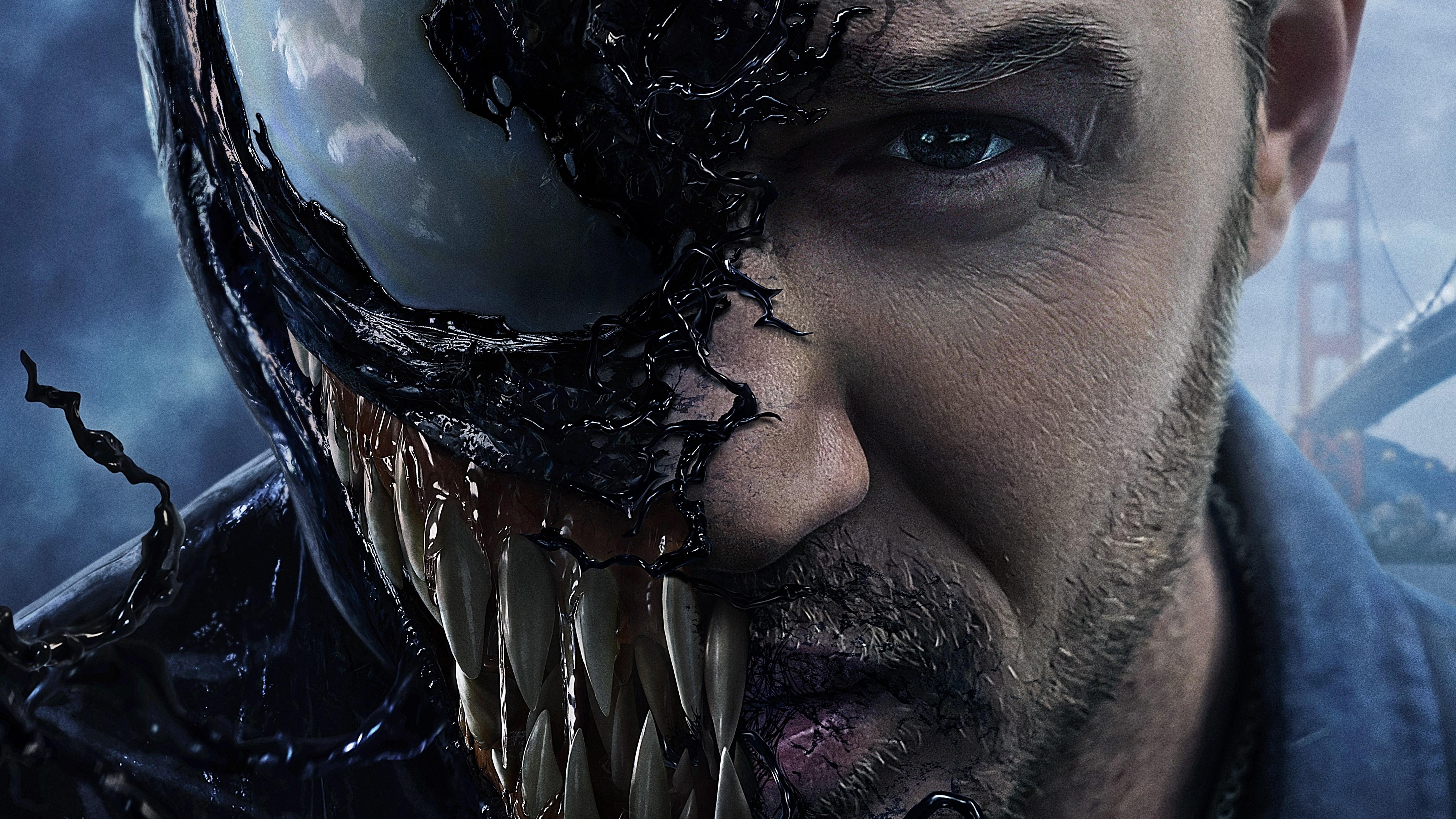 Venom Movie 5k Hd Movies 4k Wallpapers Images Backgrounds Photos And Pictures