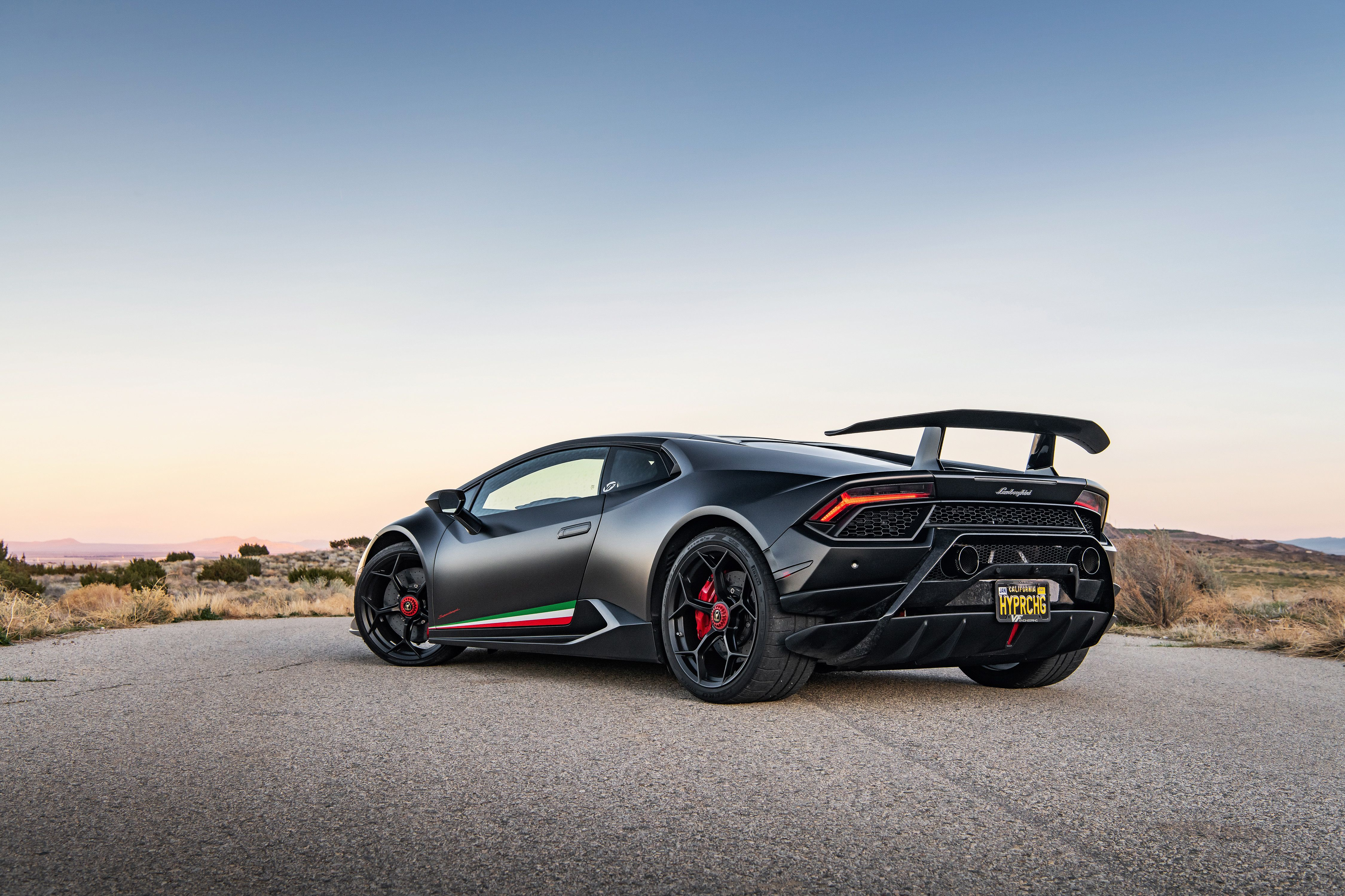 Vf Engineering Lamborghini Huracan Performante 2020 Rear Hd Cars 4k Wallpapers Images Backgrounds Photos And Pictures