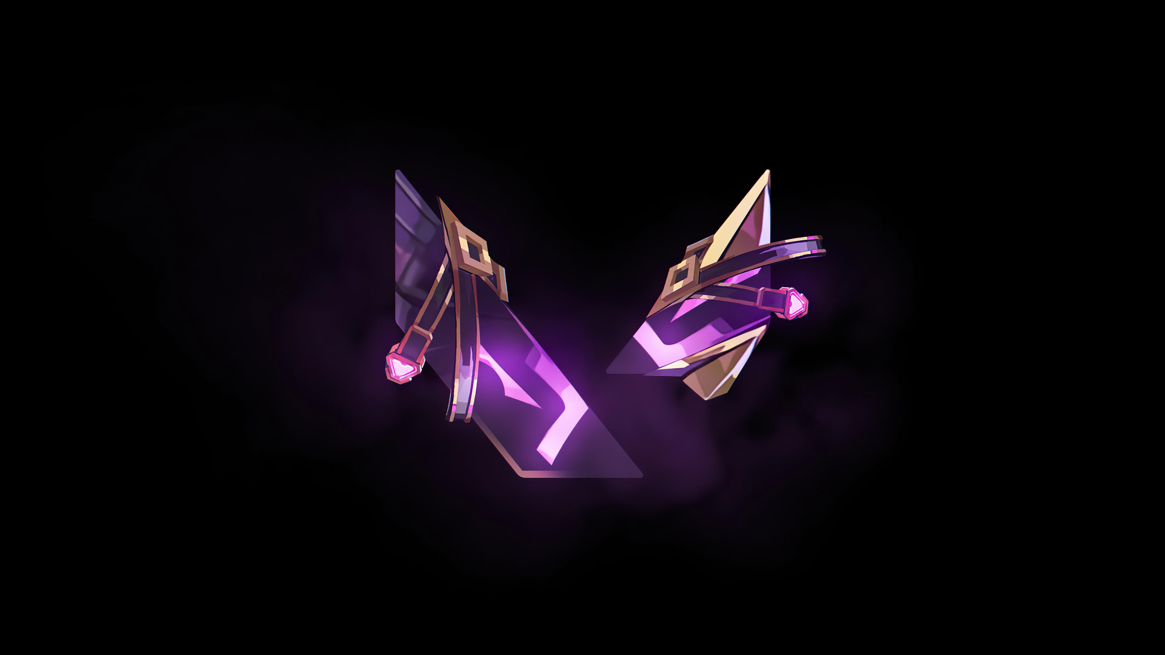 Viper Valorant Logo 4k, HD Games, 4k Wallpapers, Images ...