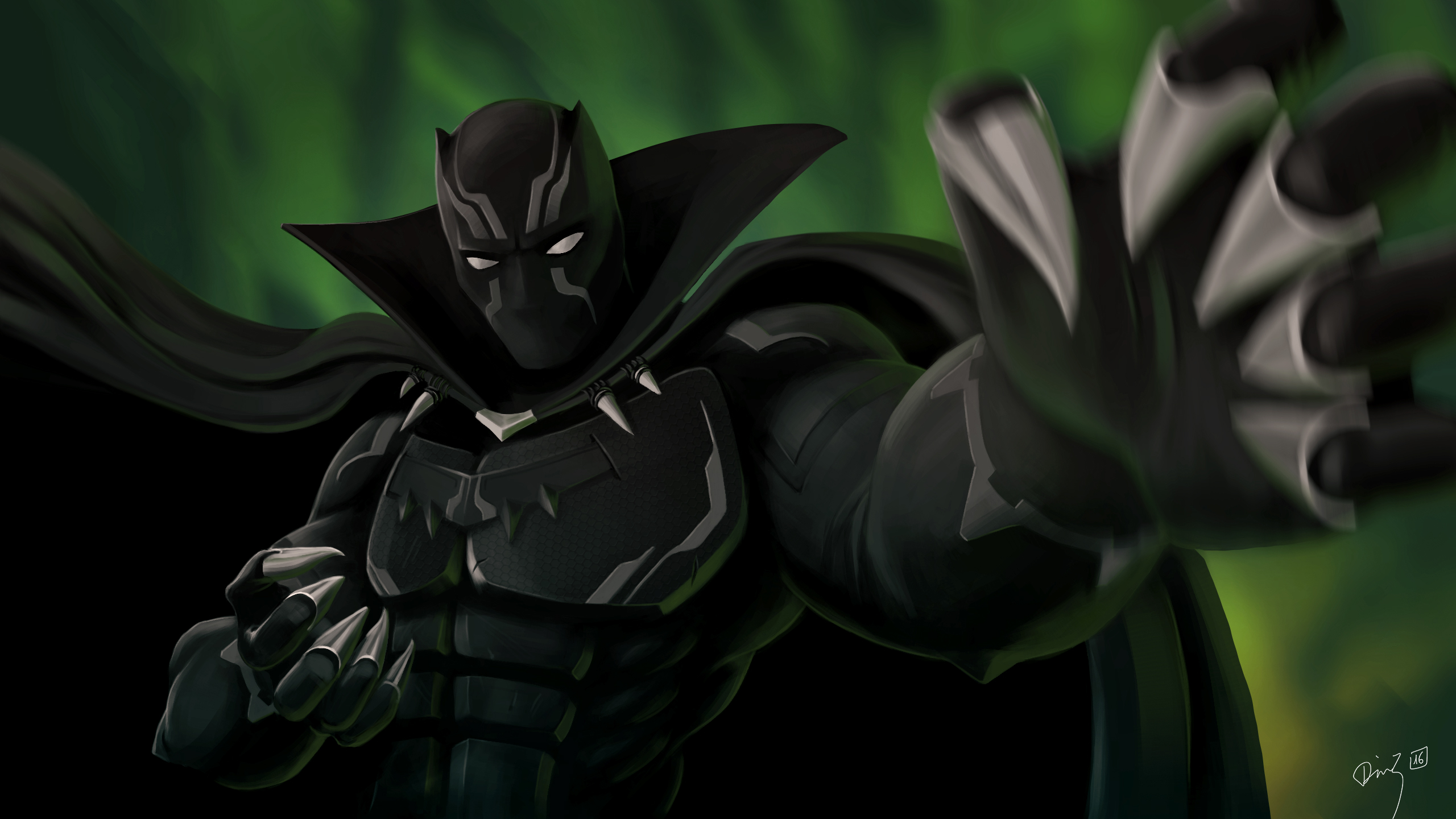 Wakanda King Hd Superheroes 4k Wallpapers Images Backgrounds Photos And Pictures