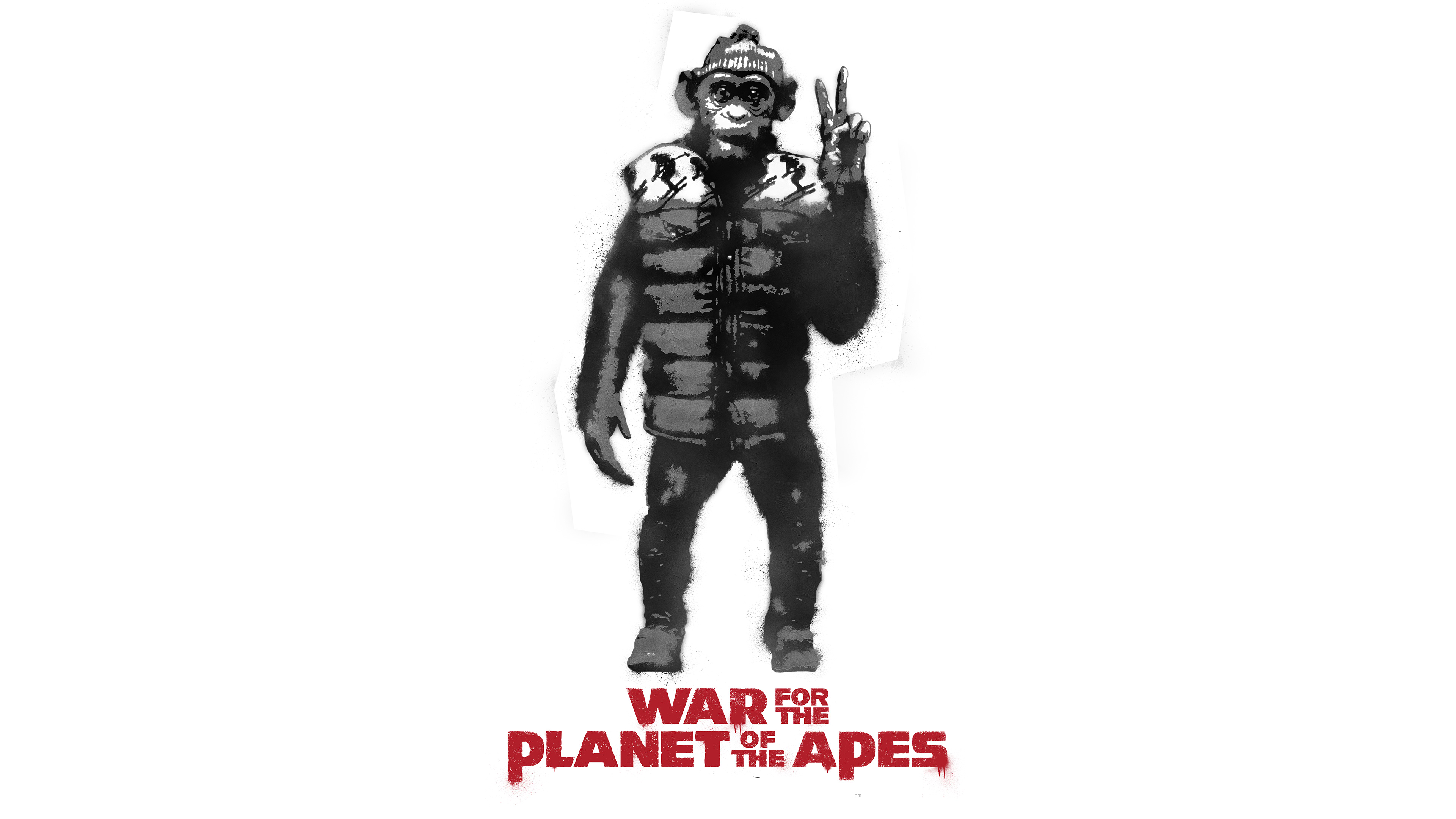 1366x768 War For The Planet Of The Apes 4k 1366x768 Resolution Hd