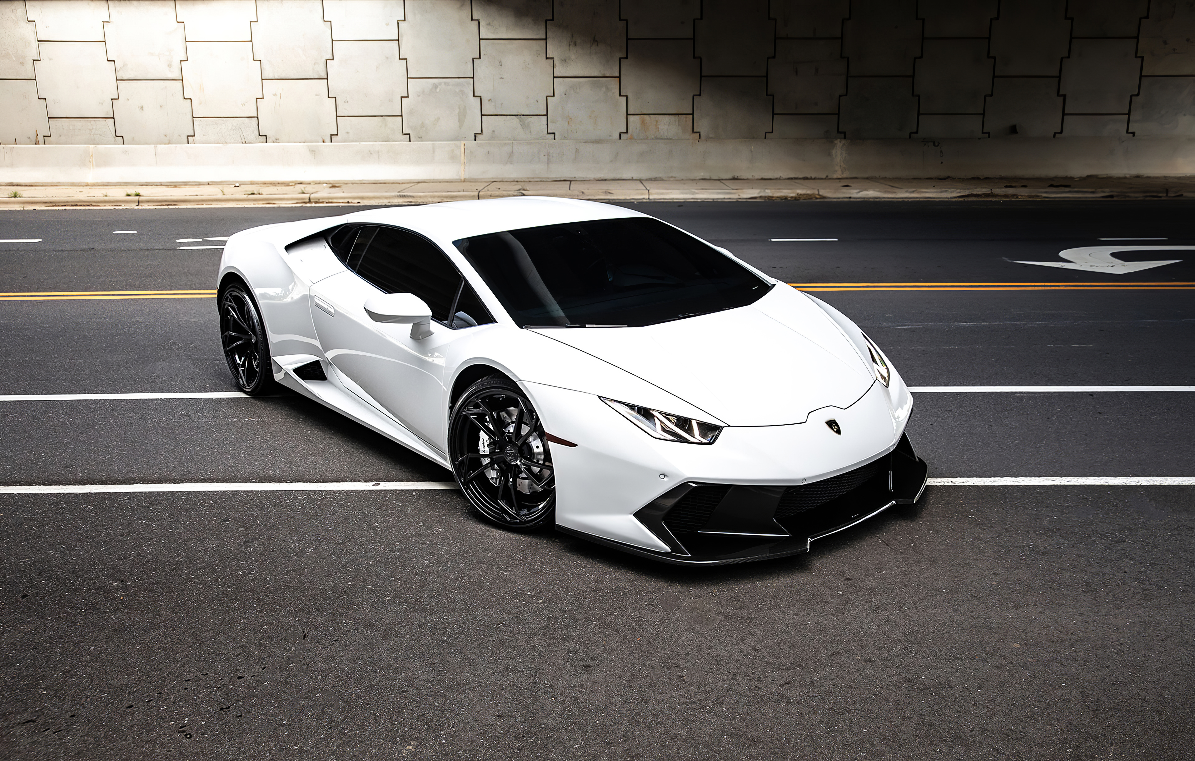 White Lamborghini Huracan 2020 4k Hd Cars 4k Wallpapers Images Backgrounds Photos And Pictures