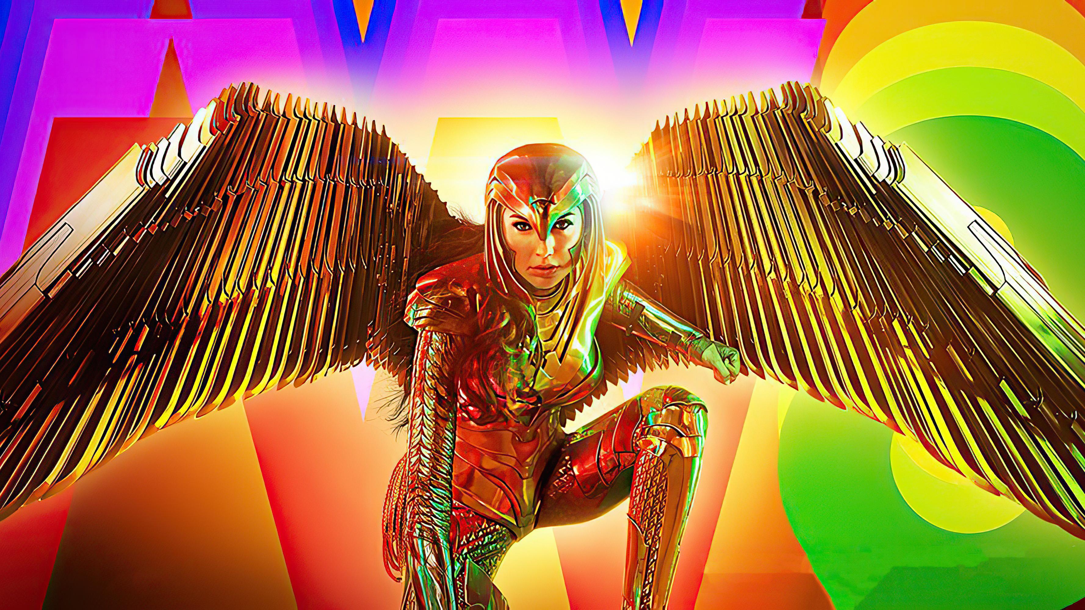 Wonder Woman 1984 4k 2020 Movie, HD Movies, 4k Wallpapers ...