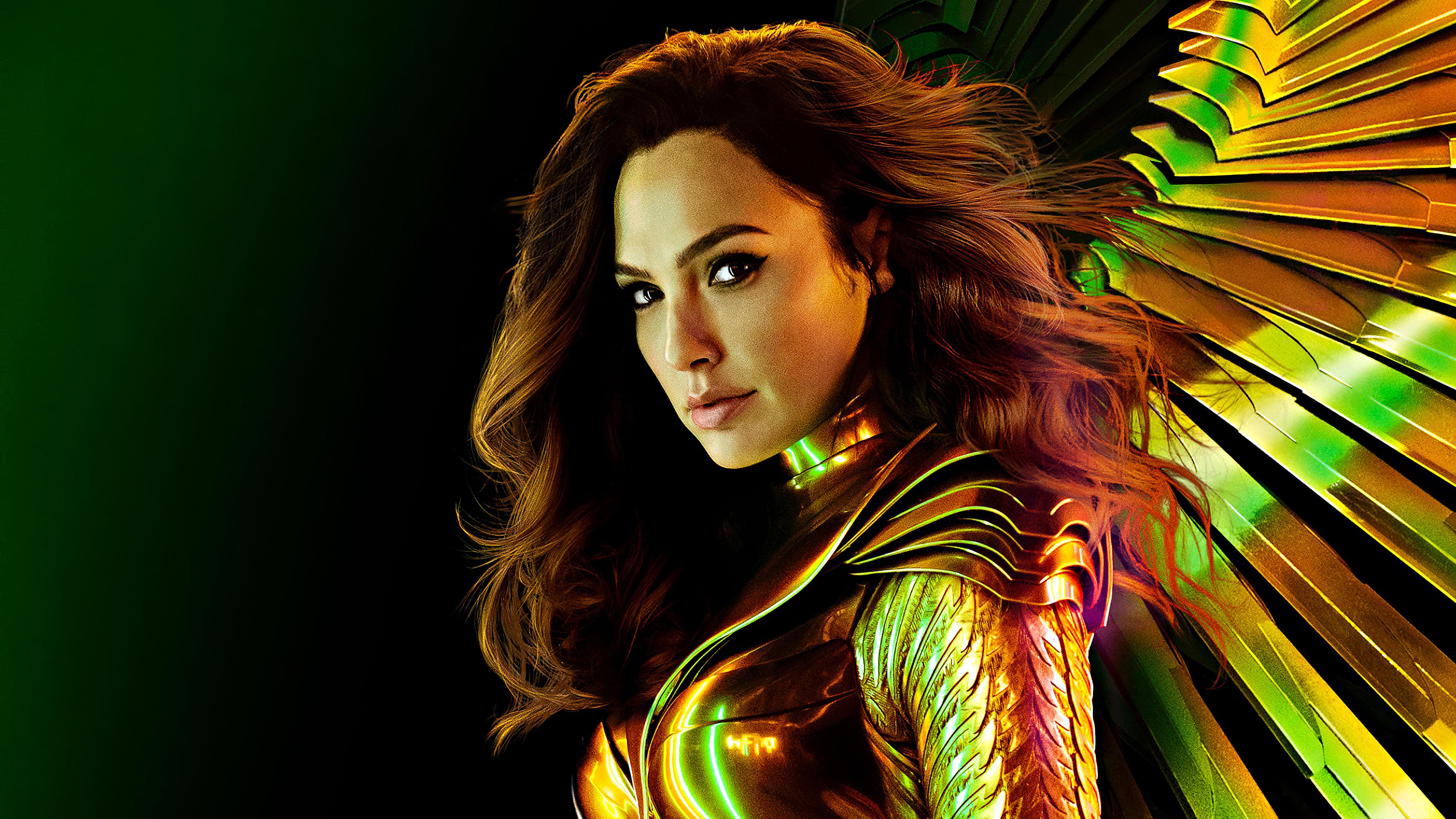 Wonder Woman 1984 Movie 2020 4k, HD Movies, 4k Wallpapers ...