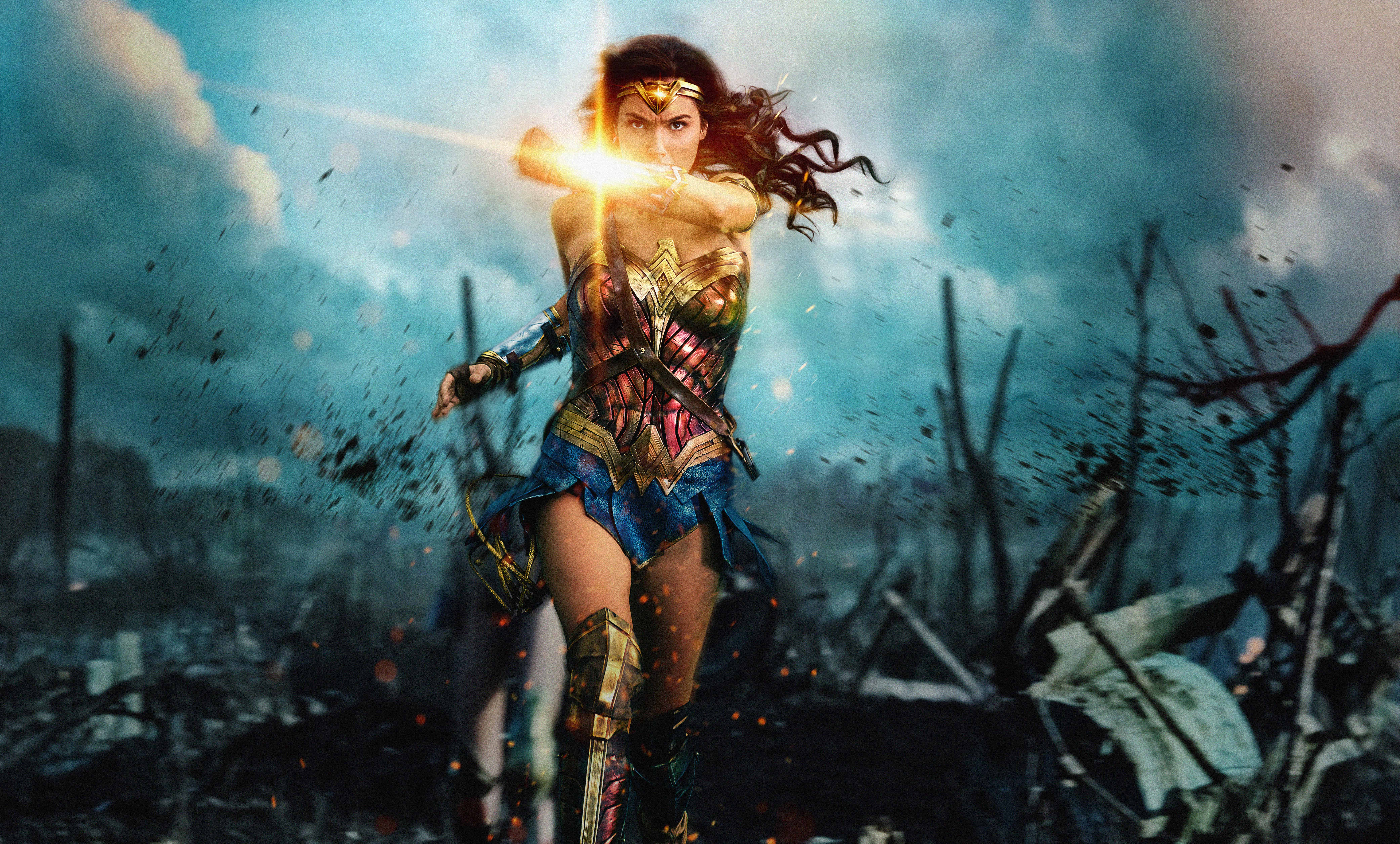 7680x4320 Wonder Woman 8k 2017 8k Hd 4k Wallpapers Images