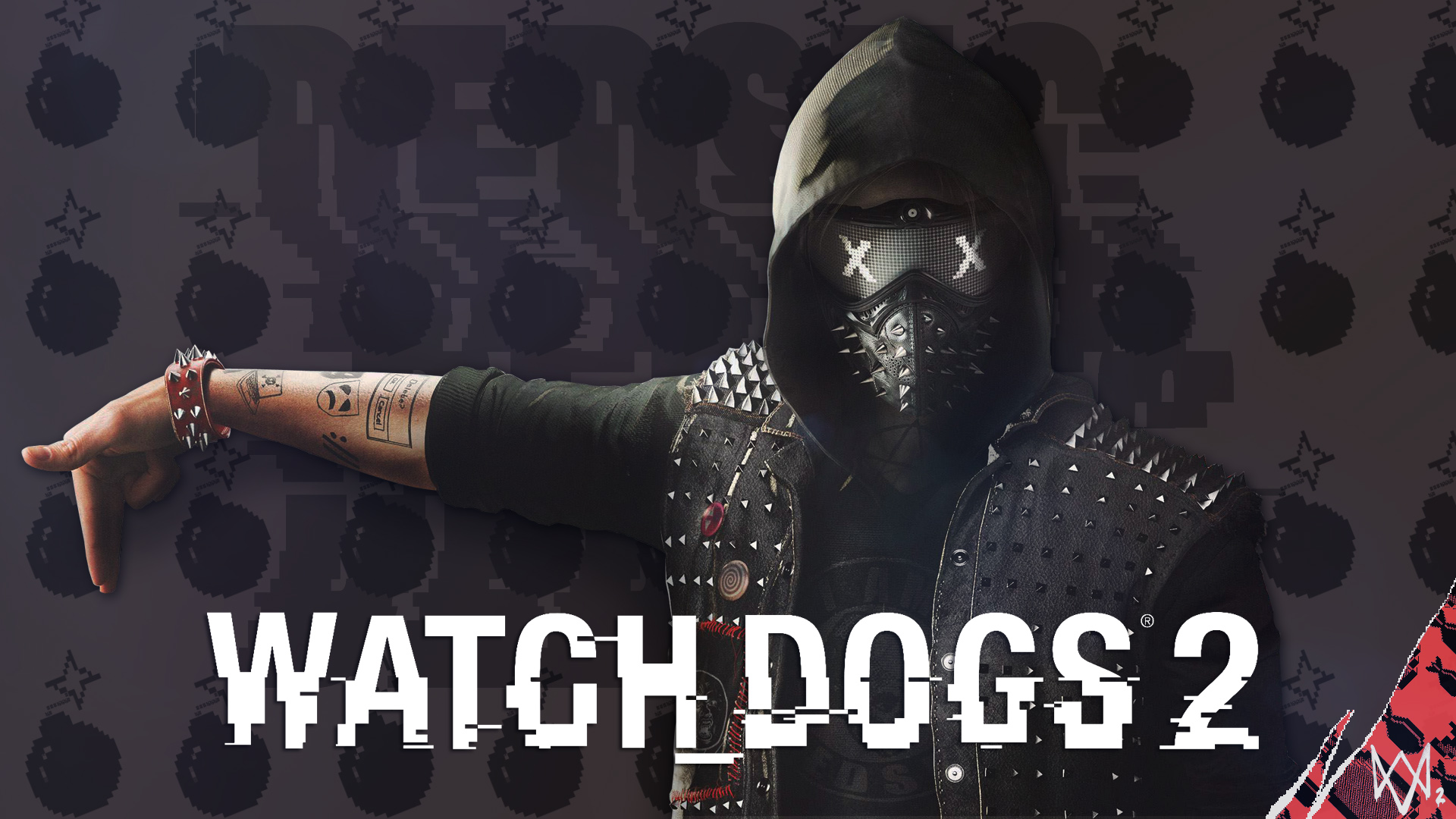 1920x1080 Wrench Watch Dogs 2 Laptop Full Hd 1080p Hd 4k Wallpapers Images Backgrounds Photos And Pictures