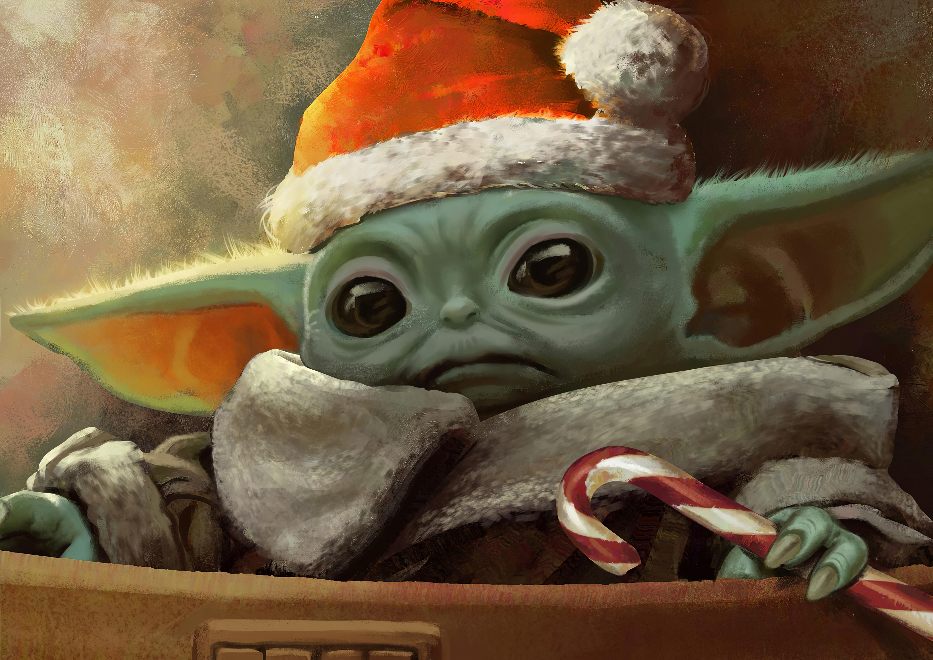 X Mas Baby Yoda 4k Hd Tv Shows 4k Wallpapers Images Backgrounds Photos And Pictures