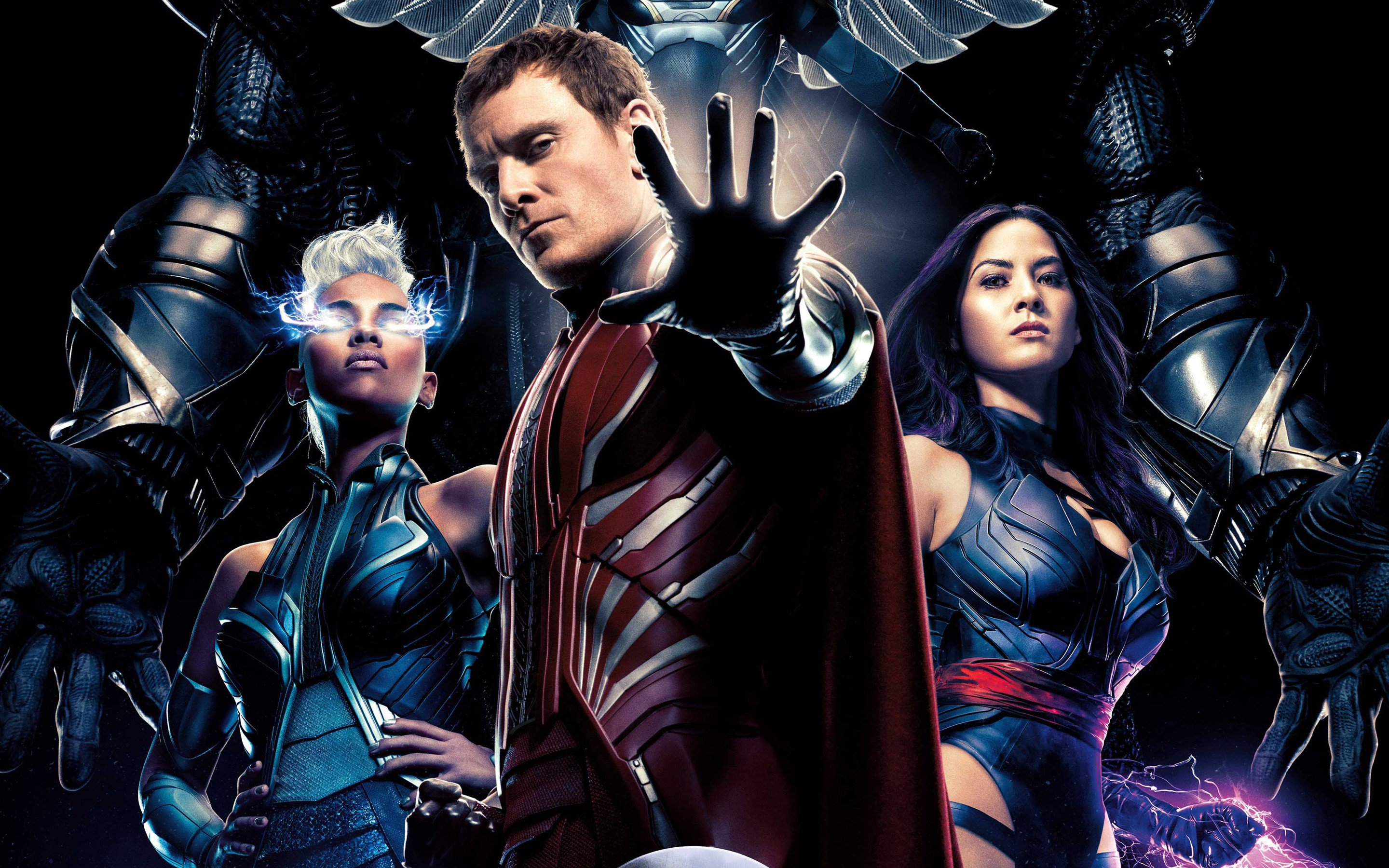 X Men Apocalypse 2016 Hd Movies 4k Wallpapers Images Backgrounds Photos And Pictures