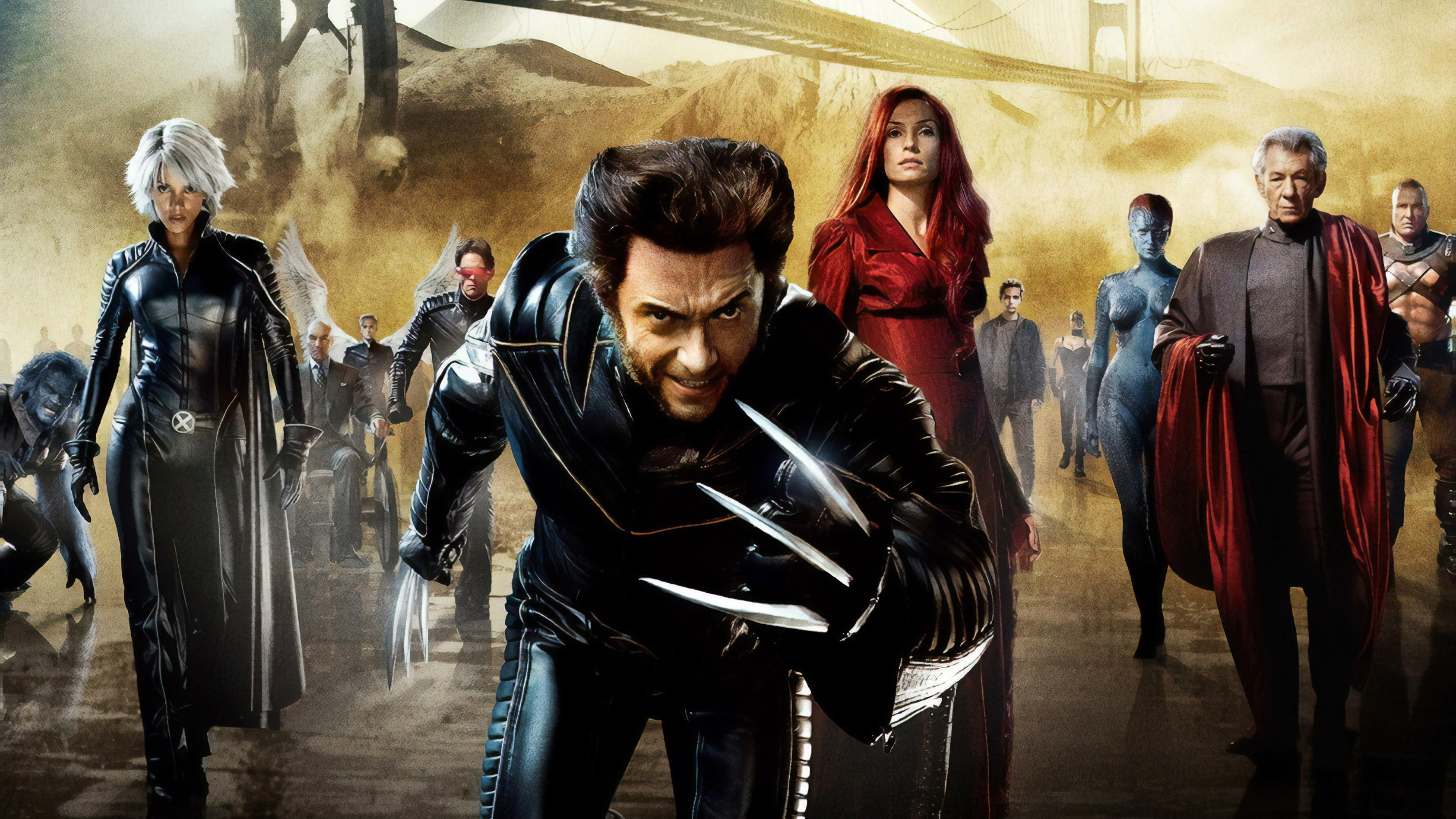 X Men The Last Stand Hd Movies 4k Wallpapers Images Backgrounds Photos And Pictures