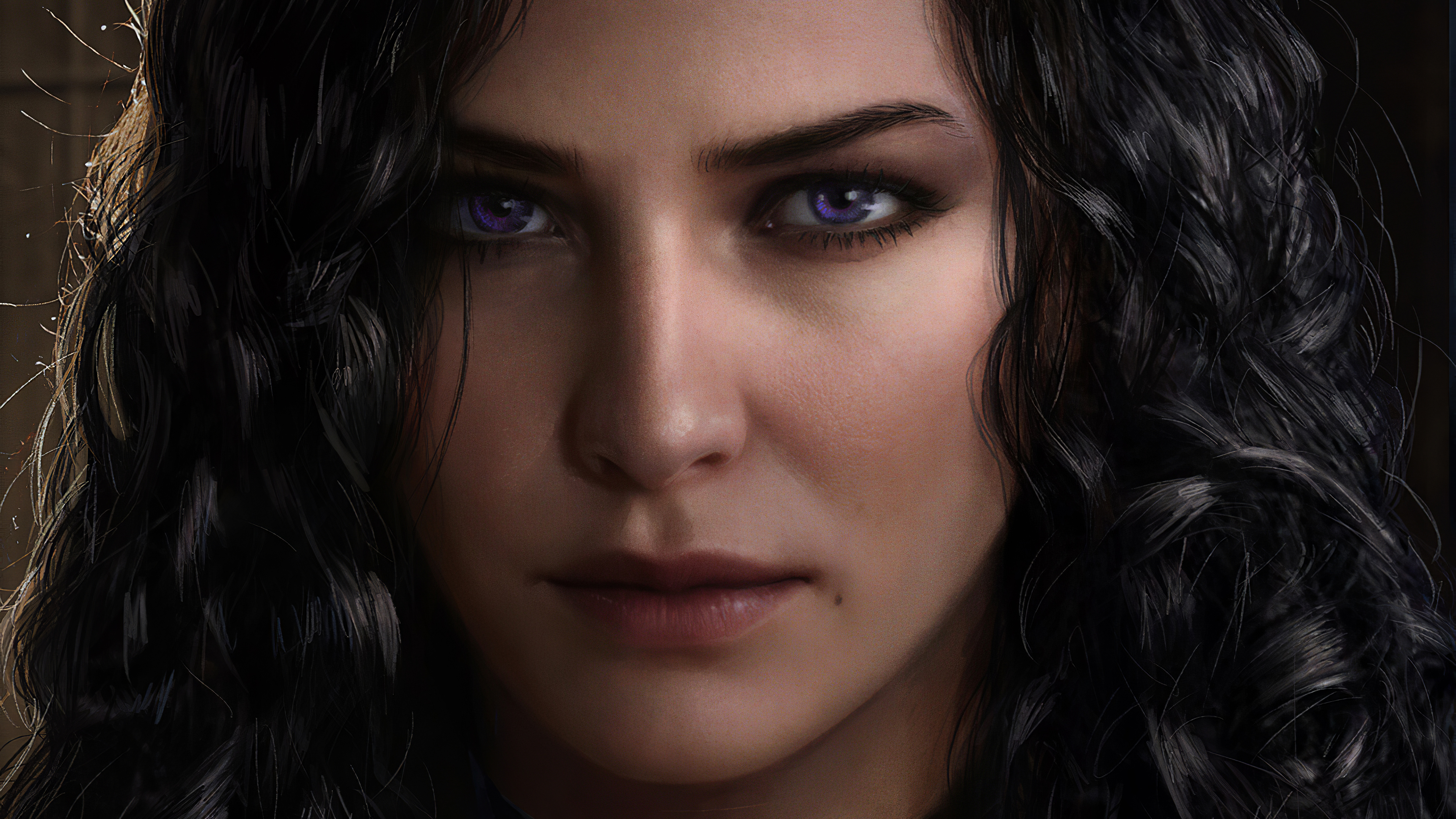 Yennefer Von Vengerberg Witcher Cosplay 4k Hd Tv Shows 4k Wallpapers Images Backgrounds Photos And Pictures