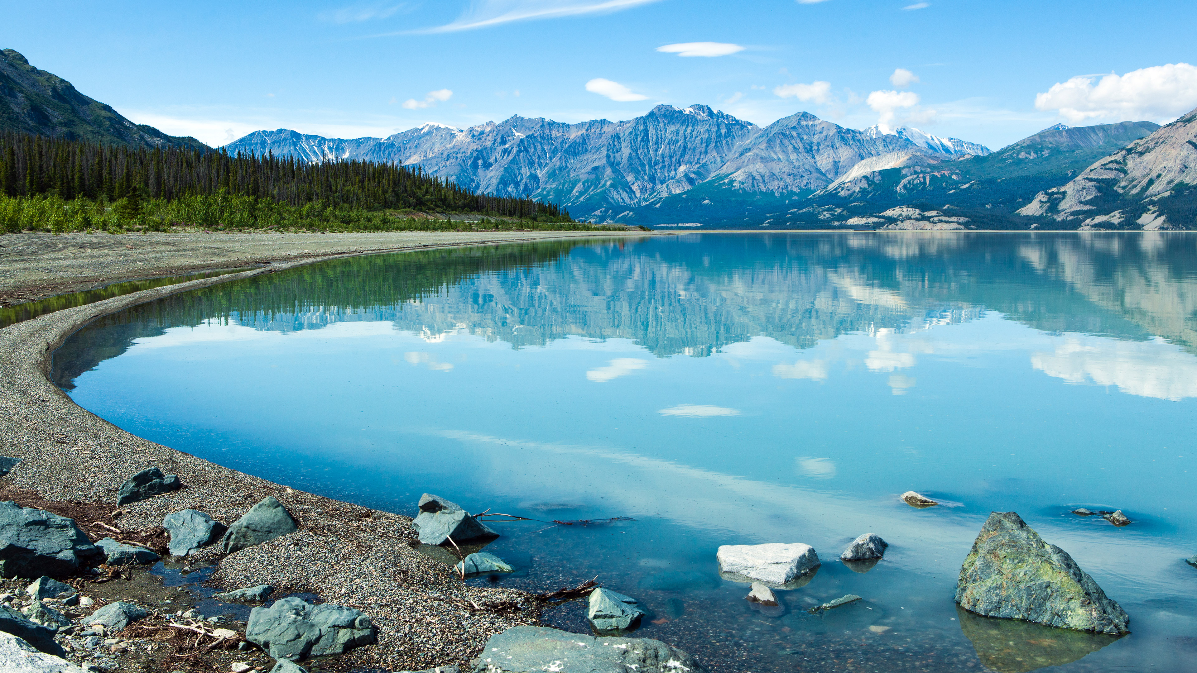 Yukon Canada Hd Nature 4k Wallpapers Images Backgrounds Photos And Pictures