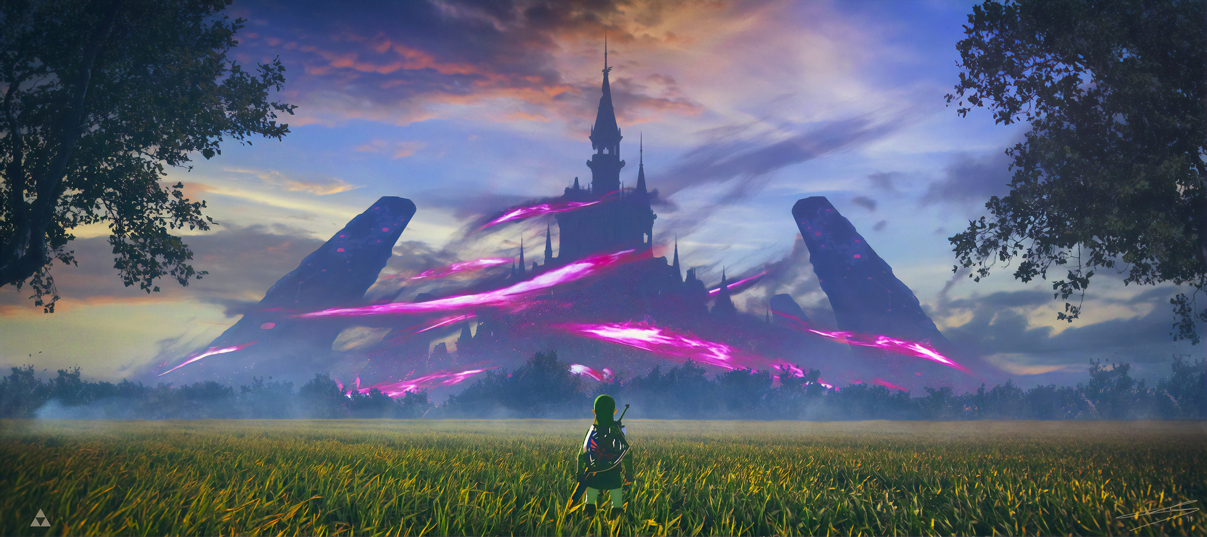 1366x768 Zelda 4k 1366x768 Resolution Hd 4k Wallpapers Images Backgrounds Photos And Pictures