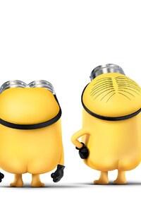 640x1136  Minions Funny