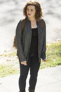 Katherine Langford 13 Reasons Why Season 2
