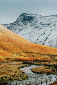 1080x1920 1692 Wasdale Lake District 4k